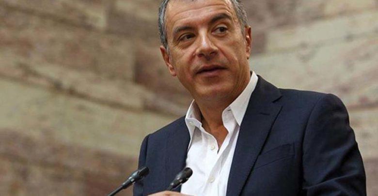 Θεοδωράκης: Το Ποτάμι δεν δίνει ψήφο εμπιστοσύνης στον κ. Τσίπρα