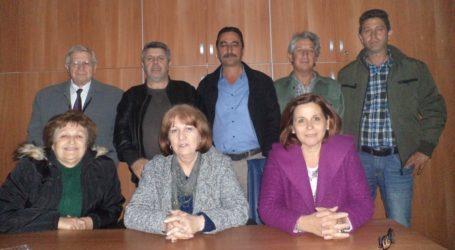 """Συναντήσεις με Συμβούλους και νέους υποψηφίους στις Δημοτικές Ενότητες Ν. Πηλίου από την """"Αδέσμευτη Αυτοδιοικητική Πρωτοβουλία"""""""