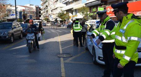 Έξι συλλήψεις σε Βόλο και Σκιάθο για οδήγηση χωρίς δίπλωμα