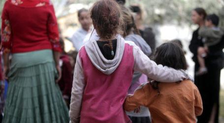 Καταδικάστηκαν 17 ρομά από τον Βόλο – Δήλωναν περισσότερα παιδιά για να λαμβάνουν επιδόματα
