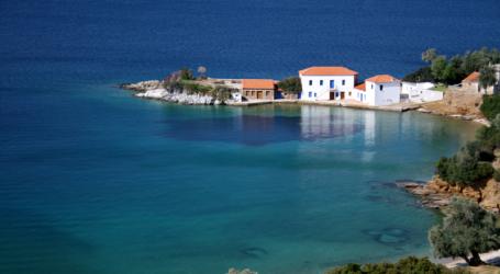 Το Νότιο Πήλιο στη Greek Travel Show