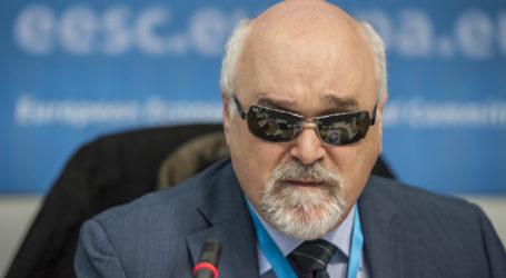 Ιωάννης Βαρδακαστάνης στο TheNewspaper.gr: « Τα δικαιώματα των ατόμων με αναπηρία πρέπει να διασφαλιστούν σε όλες τις πολιτικές της ΕΕ.»