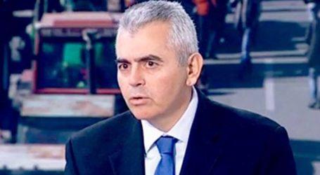 Χαρακόπουλος: Αγρότες σε απόγνωση από τις επαναλαμβανόμενες χαλαζοπτώσεις