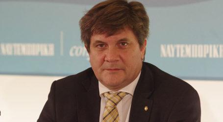 Στη Σκιάθο ο υπ. ευρωβουλευτής της ΝΔ Γιώργος Ξηραδάκης
