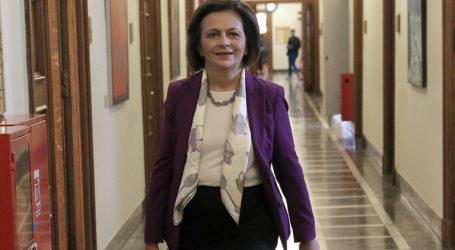Μ. Χρυσοβελώνη: Προς όφελος της πατρίδας μας η Συμφωνία των Πρεσπών