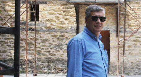 Στην αποκατάσταση του Ιερού Ναού Αγίας Παρασκευής Κοκκινοπηλού προχωρά η Περιφέρεια Θεσσαλίας