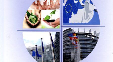 Παρουσίαση του Βιβλίου «Το Ευρωπαϊκό Φαινόμενο: Ιστορία, Θεσμοί και Πολιτικές» στον Βόλο