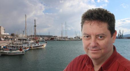 Επιβεβαίωση του TheNewspaper.gr – Το ΕΠΑΜ στηρίζει Δελημήτρο στην Περιφέρεια Θεσσαλίας