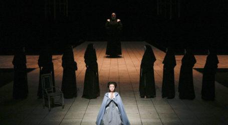 Η όπερα «Διάλογοι Καρμηλιτισσών» του Poulenc στο Αχίλλειο