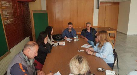 «Έξυπνη πόλη»: Οι εργαζόμενοι στο δήμο Βόλουθα είναι οι άμεσοι συνεργάτες μας