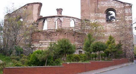 Μνήμη Βυζαντίου από την εστία «'Ιωνες»
