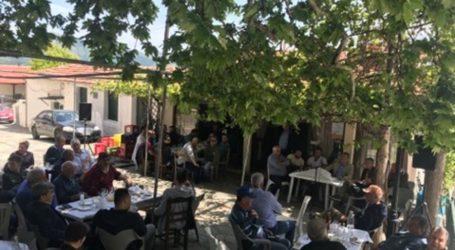 Νίκος Ευαγγέλου: Στα πέντε χρόνια μειώσαμε τις υποχρεώσεις του Δήμου κατά 5,5 εκ. ευρώ