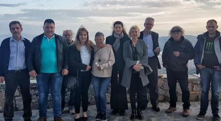 «Έξυπνη πόλη»: Απουσιάζει η οργάνωση από τη Μακρινίτσα