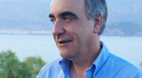 Γιώργος Μουλάς: Θύμα πολιτικού καιροσκοπισμού ο Ολυμπιακός Βόλου