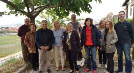 Απόστολος Παπαδούλης: Συνοικίες με πολλά προβλήματα
