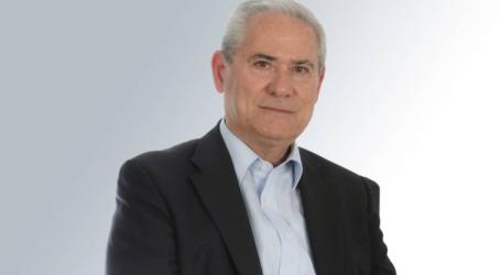 Μήνυμα του υποψ. ευρωβουλευτή της «Ελληνικής λύσης» Παύλου Μαρκάκη