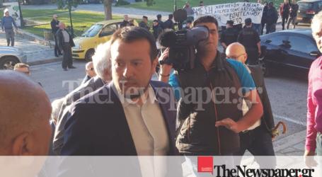 Νίκος Παππάς από τον Βόλο: Νοστράδαμος ο Μητσοτάκης, πρώτο κόμμα θα είναι ο ΣΥΡΙΖΑ [εικόνες]
