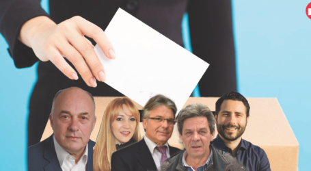 Καθαρή εντολή σε Μπέο δίνουν οι Βολιώτες σύμφωνα με τη δημοσκόπηση της Opinion Poll για το TheNewspaper.gr [πίνακες]