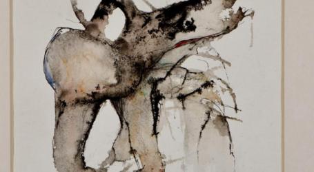 Έκθεση έργων του Κώστα Κομνηνού στο Xώρο Tέχνης «δ.»
