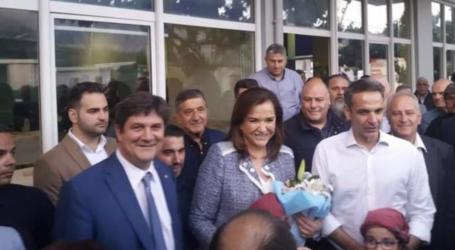 Συνεχίζει τις περιοδείες του σε όλη την Ελλάδα ο Βολιώτης υποψήφιος ευρωβουλευτής