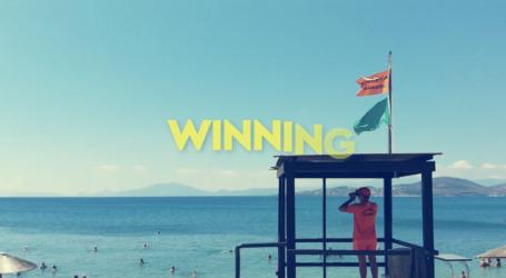 Οι παραλίες του Βόλου και του Πηλίου που κέρδισαν τη «γαλάζια σημαία» – Δείτε υπέροχο βίντεο