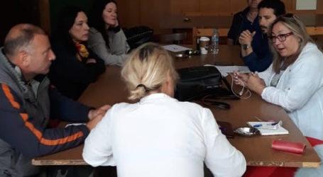 Ιάσονας Αποστολάκης: Θα συνεργαστούμε με τους εργαζόμενους στον Δήμο χωρίς απειλές και τραμπουκισμούς