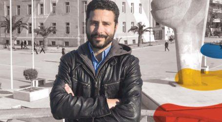 Ιάσονας Αποστολάκης: Απειλή για την ελευθερία του Τύπου η δημοτική αρχή Μπέου