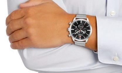 Κωνσταντίνος Κόκλας: Ποια είναι τα πιο συχνά λάθη που κάνεις με το ρολόι σου