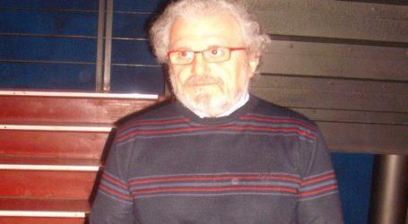 Γιάννης Κωστής: Παλιές γνώσεις καινούργιες περπατησιές στην πρόληψη