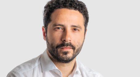 Ιάσονας Αποστολάκης: «Αν ο απερχόμενος αποφασίσει να φερθεί με πολιτική ωριμότητα, εμείς εδώ είμαστε»