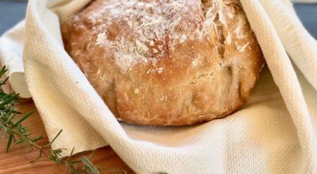 Αρτοποιεία  Μανδηλά: Η θρεπτική αξία του  ψωμιού