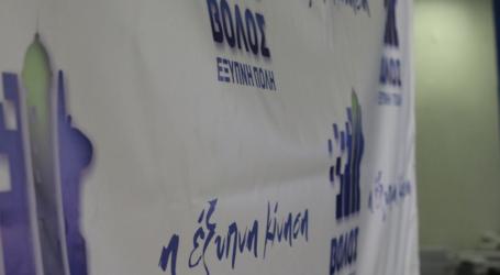 Ένταση με εικονολήπτη καναλιού στο εκλογικό κέντρο της Ν. Καπούλα