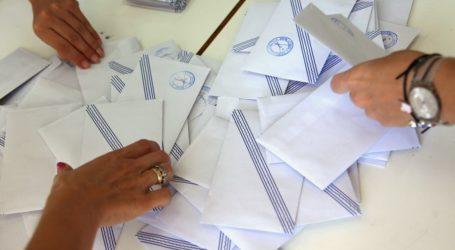 «Κλείδωσαν» οι περιφερειακοί σύμβουλοι Μαγνησίας για όλους τους συνδυασμούς – Οι «σταυροί» και τα ντέρμπι [όλα τα ονόματα]