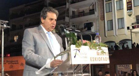 Προελαύνει ο Εσκίογλου στο δήμο Φαρσάλων στο 65% των αποτελεσμάτων