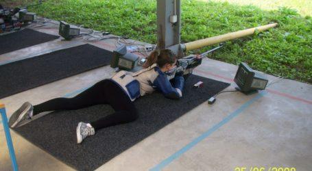 Στον Βόλο το Πανελλήνιο Πρωτάθλημα Πυροβόλων Όπλων Εφήβων Νεανίδων