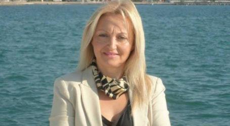 Κατερίνα Γαργάλα: Στηρίζουμε τη συμμετοχή των γυναικών στην πολιτική