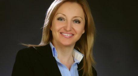 Κ. Γαργάλα: «Κατεβαίνω υποψήφια ευρωβουλευτής όχι από ποσόστωση αλλά από επιλογή δράσης»