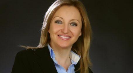 Γυρίζει όλη την Ελλάδα η Κατερίνα Γαργάλα για τη «Δημοκρατική Ευθύνη»
