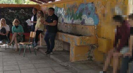 Με επιτυχία η βιωματική διαθεματική διδασκαλία στο 13ο Γυμνάσιο Λάρισας
