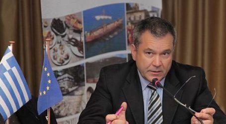 Κ. Χαλέβας: Έχουμε πρωτιά στο εμπορικό πλεόνασμα