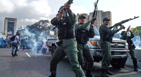 Κρίσιμες ώρες στο Καράκας