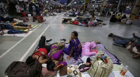 Ο κυκλώνας Φάνι κατευθύνεται προς Καλκούτα και Μπανγκλαντές- Στους οκτώ οι νεκροί