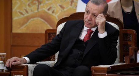 Μετεκλογικό πραξικόπημα του Ταγίπ Ερντογάν