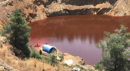 Συνεχίζεται ο εφιάλτης στην Κόκκινη Λίμνη
