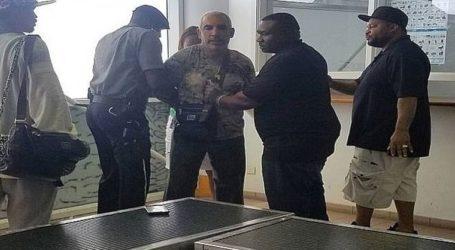Σύλληψη του μεγιστάνα Άλκη Δαυίδ στην Καραϊβική