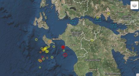 Προειδοποίηση Τσελέντη για τους σεισμούς στην Ηλεία