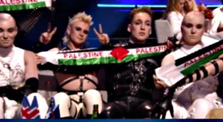 Η Ισλανδία έκανε την έκπληξη στη Eurovision