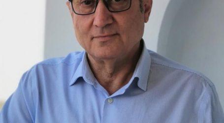 Ανδρέας Κωνσταντάτος, υποψήφιος με τον Κ. Μπακογιάννη:«Η Αθήνα μπορεί να ξαναγίνει η Πόλη των Πόλεων»
