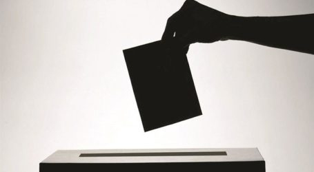Ολοκληρώνεται η προεκλογική εκστρατεία