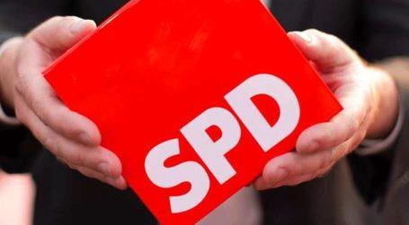 Ο «χάρτης» των Ευρωεκλογών στη Γερμανία
